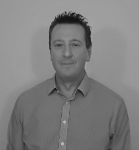 Prohire Andy Ashton Commercial Manager