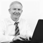 Jim McAlinden IT manager