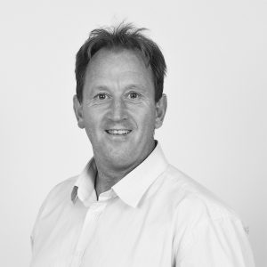 Paul Hassall Operations Director